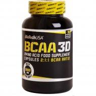 BCAA «BCAA 3D» 90 капсул.