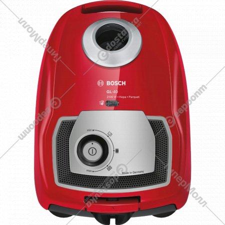 Пылесос «Bosch» BGL 42130.