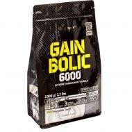 Гейнер «Gain Bolic 6000» клубника, 1000 г.