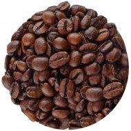 Кофе жареный в зернах «Кофейные Шедевры» вишневый каприз, 500 г.