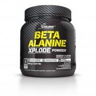 Аминокислоты «Beta Alanine Xplode» Olimp Sport Nutr, апельсин, 420 г.