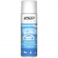 Пенный очиститель стекол «Lavr» антистатик 650 мл.
