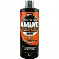 Аминокислоты «QNT» Amino Acid Liquid Formula, 1000 мл.