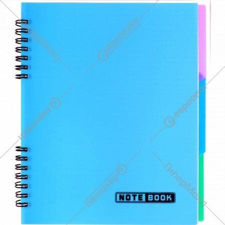 Блокнот «Economix» А5, 120 листов.