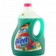 Гель для стирки «Wirek» для цветного, 2 л