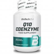 Витамины «Coenzim Q-10» 60 капсул.