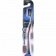 Зубная щетка «Dentax» Мax Clean Black.