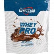 Сывороточный протеин «Whey PRO» со вкусом шоколада, 510 г.