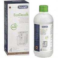 Средство очистки от накипи «DeLonghi» DLSC500 для кофемашин, 0.5L
