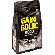 Гейнер «Gain Bolic 6000» шоколад, 1000 г.