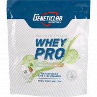 Сывороточный протеин «Whey PRO» вкус фисташковое мороженое , 510 г.