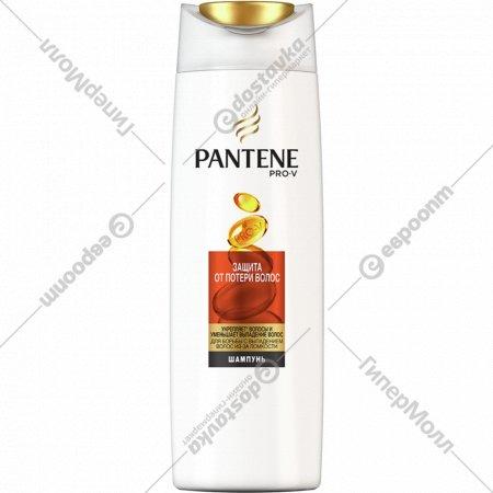 Шампунь «Pantene» защита от потери волос, 400 мл