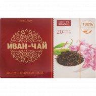 Напиток чайный «Иван-чай» ферментированный, 20 пак