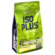Изотоник «Olimp Sport Nutrition» Iso Plus Powder, апельсин, 1505 г.