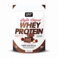 Протеин «Whey Light Digest» орех-шоколад, 500 г.