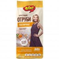 Отруби пшеничные «Ого!» экструдированные, 200 г.
