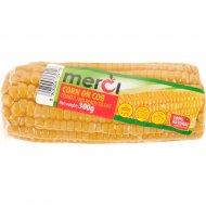 Кукуруза в початках варенная «Merci» 1 шт