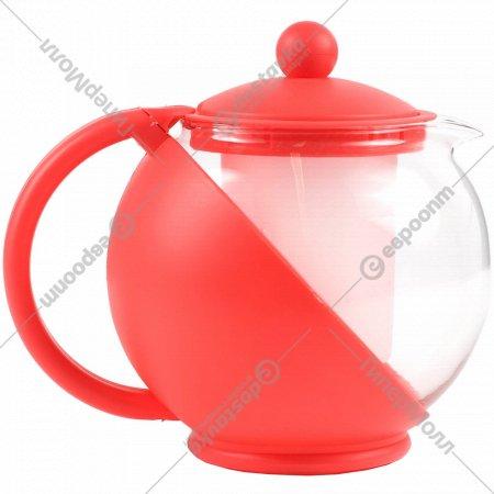Чайник заварочный «Home Line» с фильтром, 750 мл