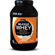 Протеин «Delicious Whey Protein» ваниль, 908 г.