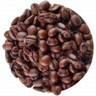 Кофе жареный в зернах «Кофейные Шедевры» кубинский ром, 500 г.