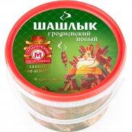 Шашлык «Гродненский новый» из свинины, 1 кг