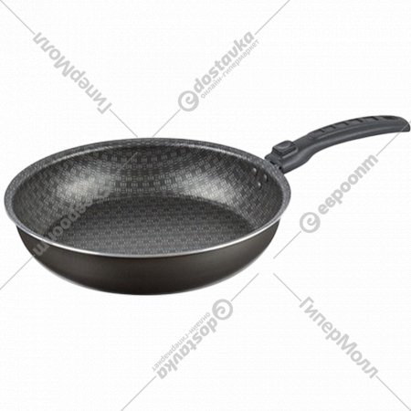 Сковорода без крышки, 240 мм.