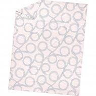 Простыня «Samsara» Бесконечность Pink, Евро, 240Пр-21