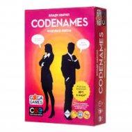Настольная игра «Codenames».