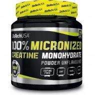 Креатин «BioTechUSA» 100% Creatine Monohydrate, 300 г.