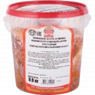 Шашлык «Баварский новый» из свинины, 1 кг