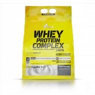 Протеин «Whey Protein Complex 100%» клубника, 700 г.