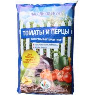 Почвогрунт для томатов и перцев 5 л.