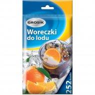 Пакеты для льда «Grosik» 9 шт.