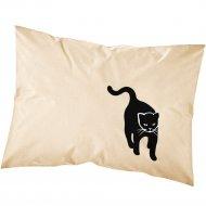 Наволочка «Samsara» Коты, 50x70, 5070Н-1