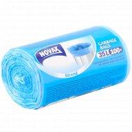Пакеты для мусора «Novax» 35л., 100 шт.