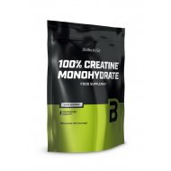Креатин «BioTechUSA» 100% Creatine Monohydrate, 500 г.