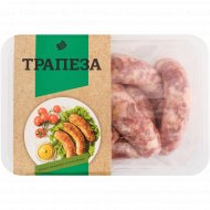Купаты «Мясной дар» охлажденные, 1 кг., фасовка 1.15-1.25 кг
