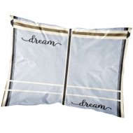 Наволочка «Samsara» Dream, 50x70, 5070Н-7