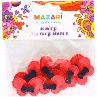 Набор для творчества «Mazari» бабочка с бантом, 8 шт.
