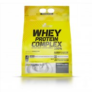 Протеин «Whey Protein Complex 100%» ваниль, 700 г.
