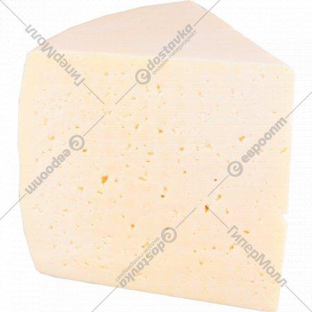 Сыр «Купеческий» 50%, 1 кг., фасовка 0.3-0.4 кг