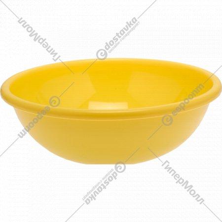Салатница круглая с крышкой и приборами, 3 л.