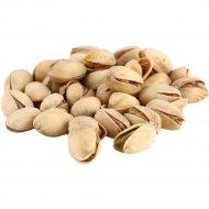 Фисташки неочищенные жареные соленые натуральные, 1 кг., фасовка 0.1-0.2 кг