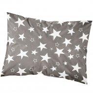 Наволочка «Samsara» Grey Stars, 50x70, 5070Н-15