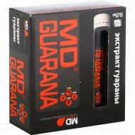 Энергетический напиток «MD Guarana» экстракт гуараны.