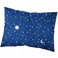 Наволочка «Samsara» Night Stars, 50x70, 5070Н-17