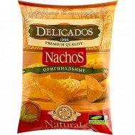 Начос «Delicados» оригинальные, 150 г.