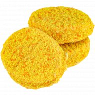 Котлеты «Аппетитные» в панировке мороженные, 1 кг., фасовка 0.8-1 кг