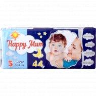 Подгузники «Happy Mum» размер 5, 12-25 кг, 44 шт.