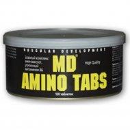 Аминокислотный комплекс «Aminotabs» 120 таблеток.